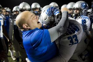 Hansen's Sunday Notebook: Catalina Foothills shortchanged as it prepares for first-ever state title game