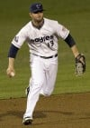 Gyorko in holding pattern