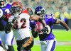 Ravens hope to start another defensive streak