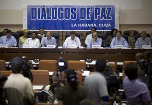FARC matan a cinco soldados, otros cinco heridos