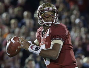 Defending champs Florida State preseason No. 1
