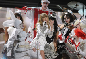 Photos: 55th annual Grammy Awards