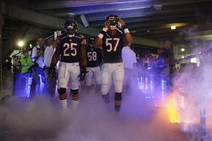Carey's NFL debut a 'dream come true'