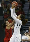 Women's NCAA tournament Louisville does the impossible, stops No. 1 Baylor, Griner