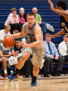 Pima basketball: Gershman named 2nd-team All-American