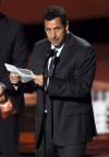 People's Choice Awards: Adam Sandler