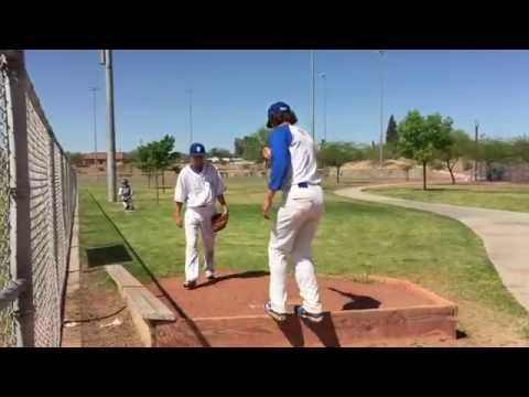 Former Rincon pitcher excited to return to Tucson