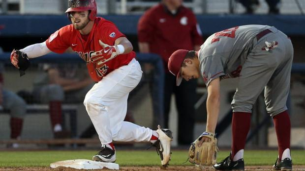 Arizona baseball: Cats hope to step up game in second half of Pac-12