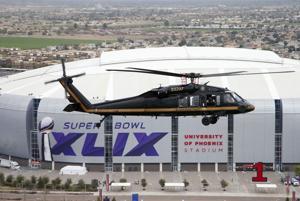 Sede del Super Bowl paga caro su apuesta al deporte