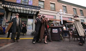 Photos: Dillinger Days