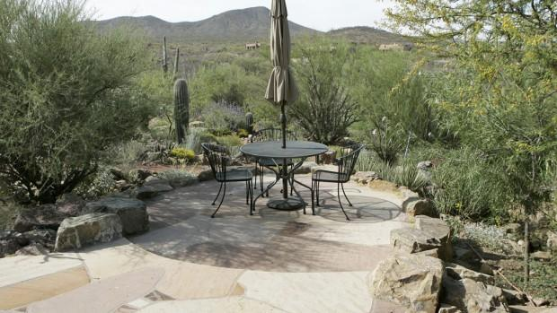 Rock Your World At Least Your Yard Tucson Gardens