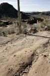 Saguaro Ranch makes bankruptcy filing