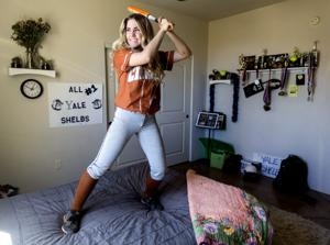 Softball: Cienega's Shelby Kennedy is player of the year