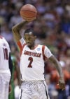 NCAA tournament Sweet 16 Louisville too much for Ducks