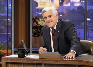 UApresents offering discounts for Leno, Giffords