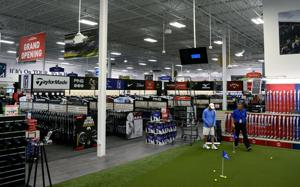PGA Tour Superstore opens in Tucson