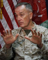 US general: Deal to back Afghans vital