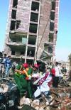 Pakistan bombings kill 24, injure 200 as crisis grows