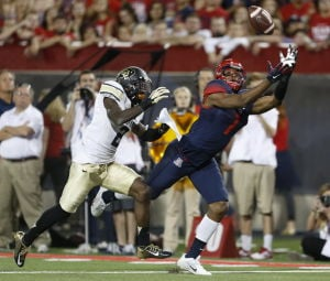 UA football: Transfers try to catch on