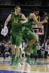 Midwest Region No. 12 seed? Ducks win easily