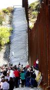 Border Mass