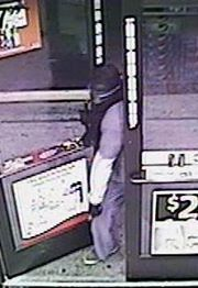 Tucson Police seeks help identifying armed robbery suspect