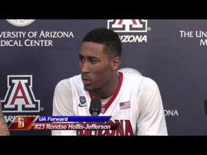 Sean Miller and players discuss win against ASU