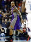Suns 117, Bobcats 110: Suns' Brown hits 6 threes in 4th period