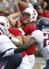 Arizona vs. Stanford college football