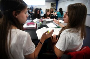 Basis Tucson, University High among nation's best schools