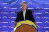 NFl notebook: Chargers hire Broncos' McCoy as coach