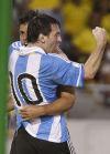 Argentina con altas expectativas