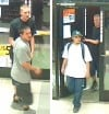 3 wanted in Tucson store robbery, assault