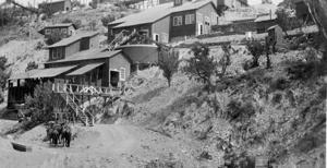 Mine Tales: Stoddard camp served Agua Fria District