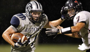 Photos: Ironwood Ridge vs. Liberty
