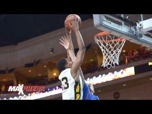 Ivan Rabb 2013-14 highlights