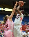 UA women's basketball optimistic as new year begins