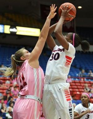 UA women's basketball optimistic as new year begins