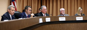 Congressional panel in Tucson explores Mexico trade