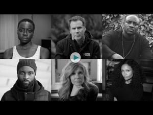 Ebola celebrity spot: Waiting