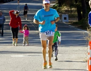 Photo Gallery: Mount Lemmon Marathon