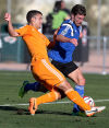 Houston Dynamo vs. San Jose Earthquakes MLS soccer