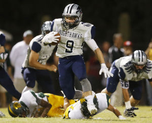Super seven: Week 7 HS football power poll