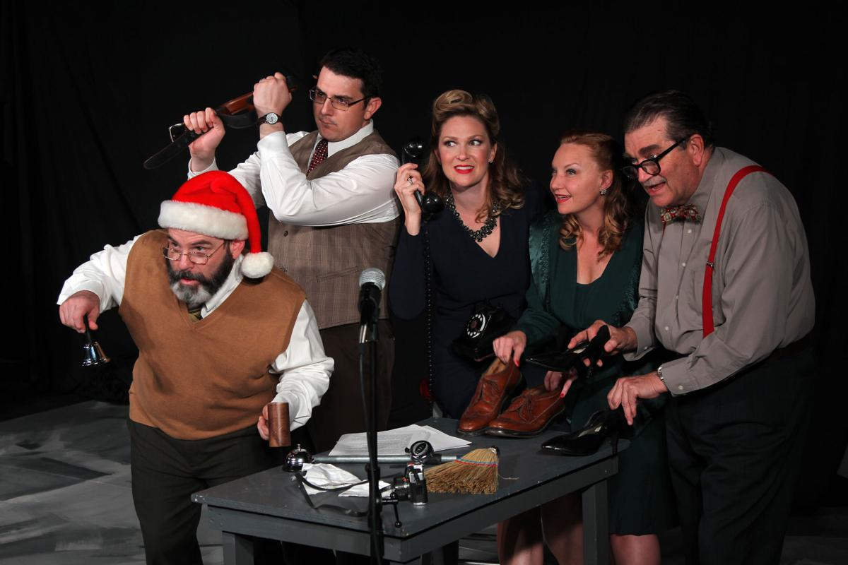 Tucson Theater Stages Lively Holiday Options Things To