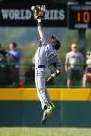 LLWS Australia Puerto Rico Baseball