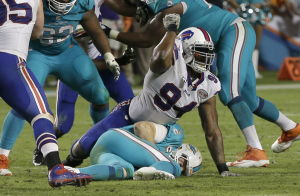 Underappreciated and overblown aspects of 2014 NFL