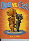 'Dog vs. Cat' giveaway