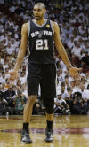 NBA Finals Spurs gain home edge but lose 'Big Mo'
