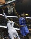 NBA Playoffs Memphis, Miami go up 3-1
