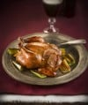 Cornish hens make an impressive dish for entertaining